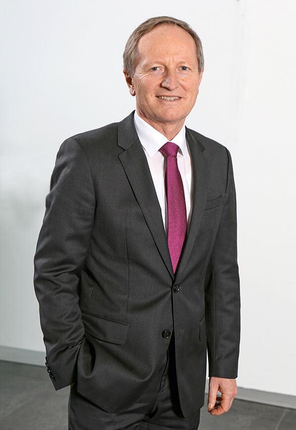 Dr. Thomas Haas