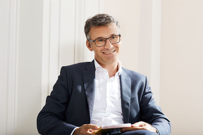 Sylvain Broyer