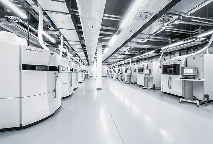 EOS-laboratory